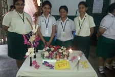 Inter-house-flower-and-salad-making-competition