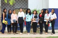 May our students at LMC MUN